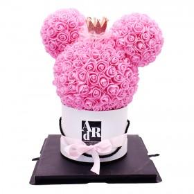 Mickey en Roses