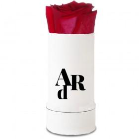 Etui Rose Rouge