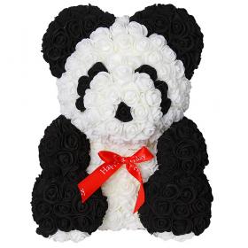 Panda en Roses